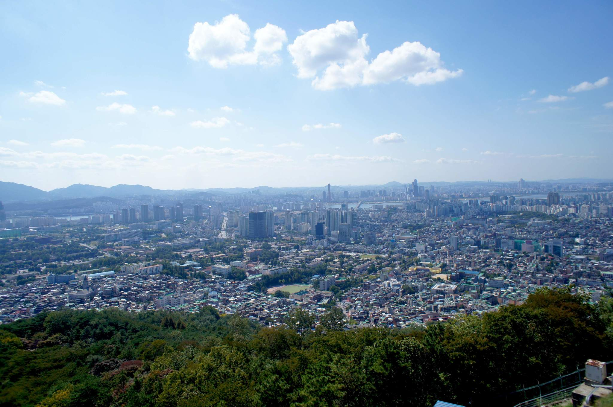 Seoul Photo Diary - IN BETWEEN LATTES