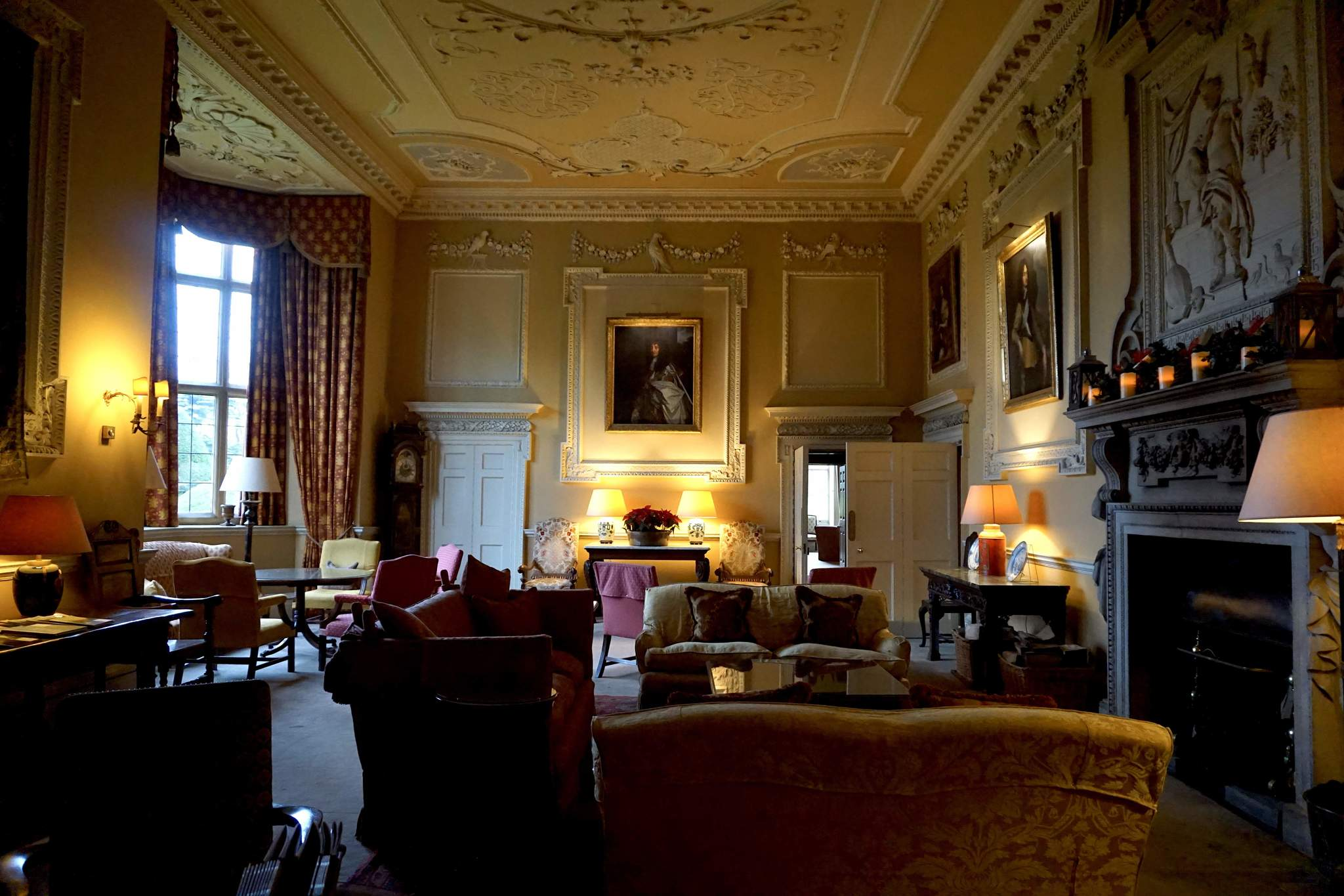 Hartwell House 1