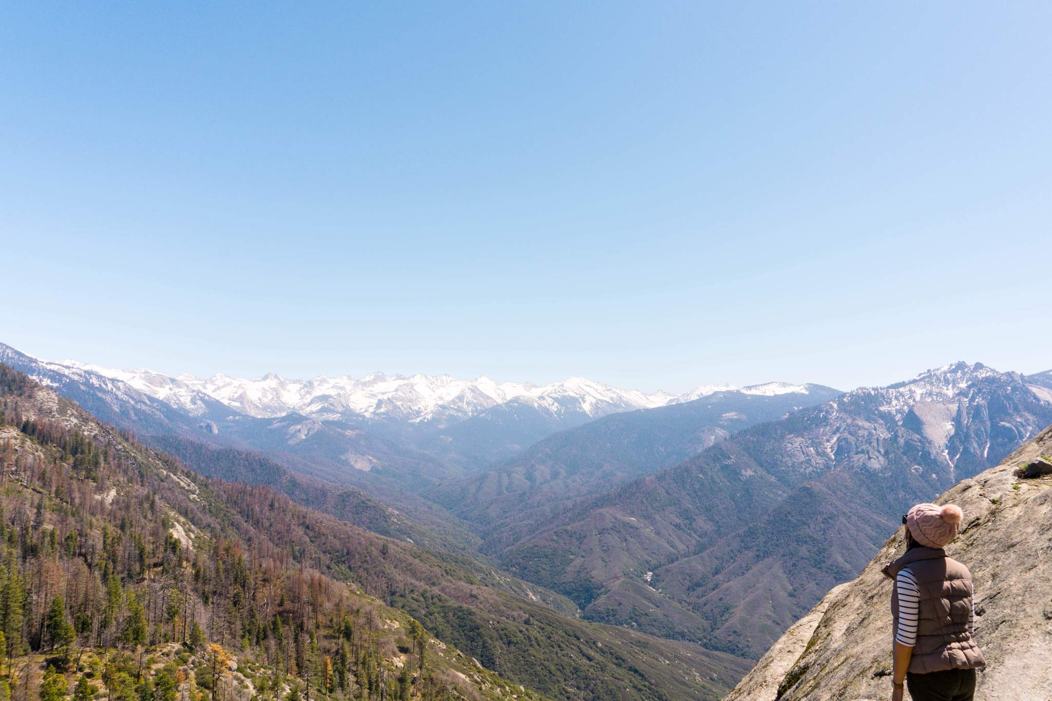 How to spend a weekend in Sequoia National Park_5
