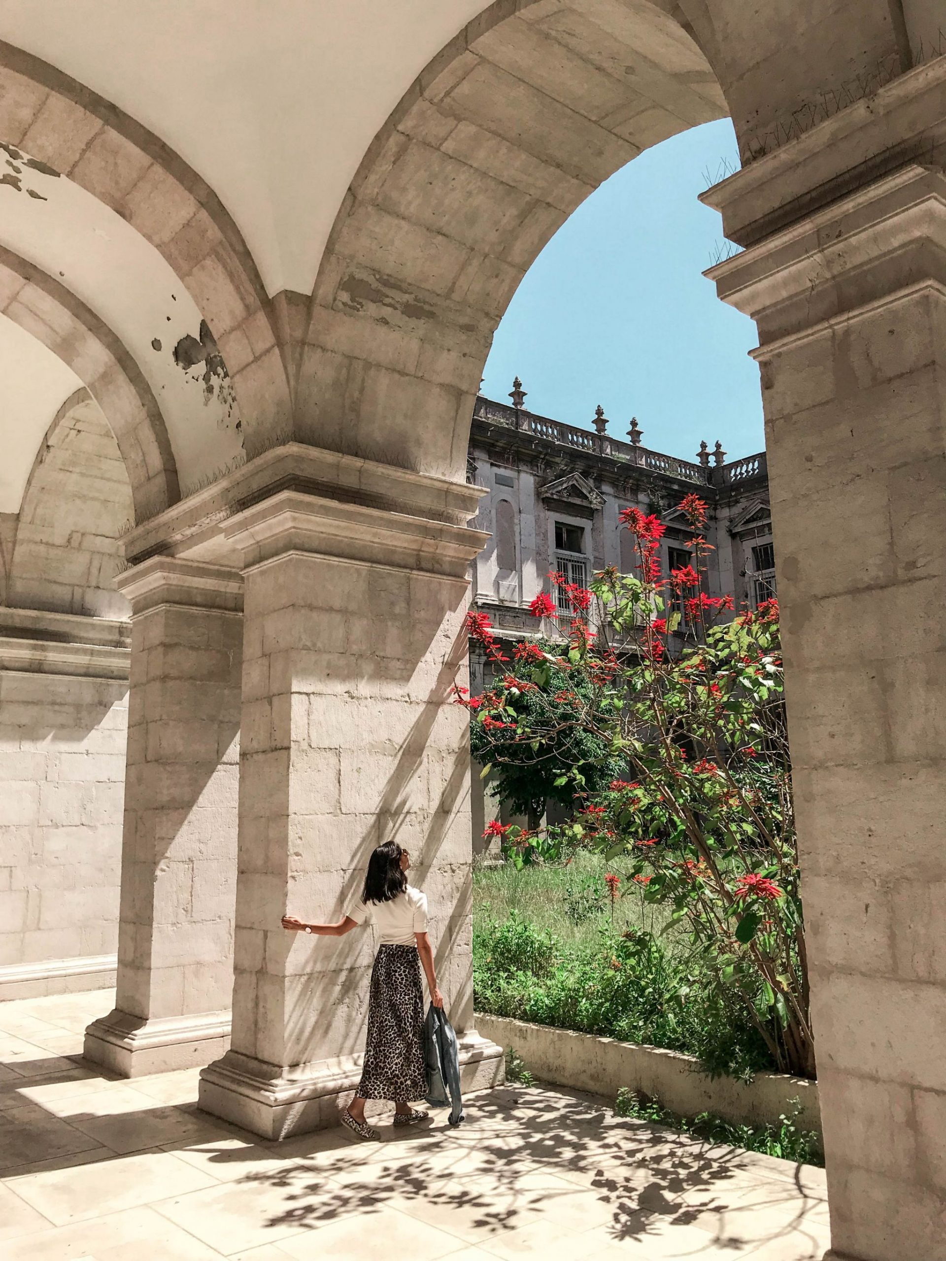 How to Spend 3 Amazing Days in Lisbon On A Budget